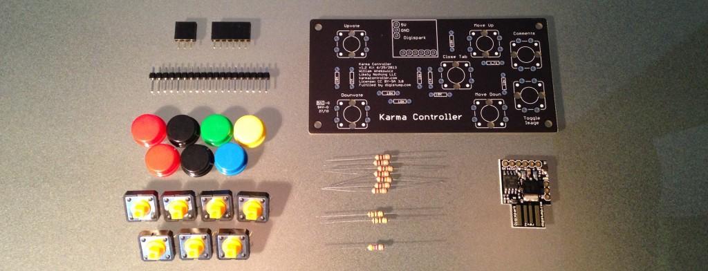 Karma Controller Kit